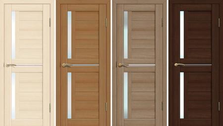 Цанговые двери
