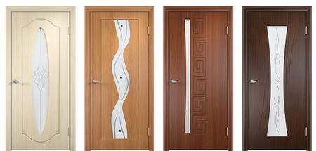 Межкомнатная дверь bersoni