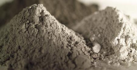 Шлаковый цемент