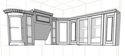 разработка мебели